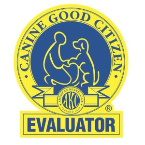 Canine Good Citizen Evaluator Texas