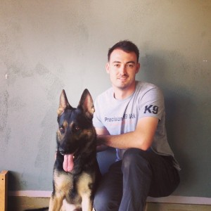 Jake Wright-Owner / Head Trainer